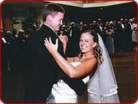 Музыка танца невесты